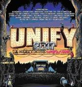 UNIFY 2017: A Heavy Music Compilation