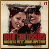 Rockers Meet Addis Uptown