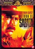 Return Of Sabata (dvd)