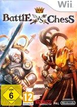 Battle vs. Chess  Wii
