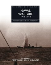 History of World War I: Naval Warfare 1918–1918