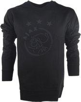 Ajax sweater Kinderen - zwart - maat 140