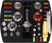 Race Sport Autolampen Bandit H4 12 Volt 55/60 Watt Xenonlook 2 St