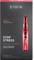 Babor AMPOULE CONCENTRATES - SOS Stop Stress
