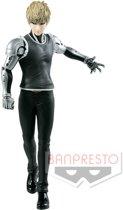 One punch man: Genos - DFX figure - Banpresto