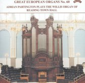 Great European Organs 60