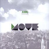 Xist Music Presents: Move, Vol. 1
