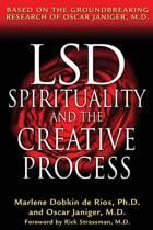 LSD, Spirituality and the Creative Process