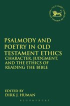 Psalmody and Poetry in Old Testament Ethics