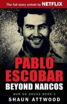 Omslag van 'Pablo Escobar'