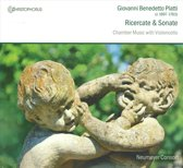 Ricercate & Sonate-Chamber Mus