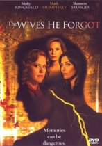 Wives He Forgot (dvd)
