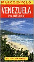 Marco Polo Reisgids VENEZUELA Isla Margarita