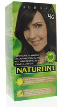 Naturtint Intens 4G - kastanje Goud - Haarverf