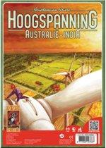 Hoogspanning: Australië - India