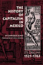 The History of Capitalism in Mexico