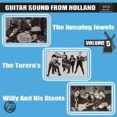 Guitar Sound From Holland, Vol. 5