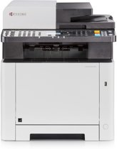Kyocera ECOSYS M5521CDW - Draadloze All-In-One Laserprinter met Fax
