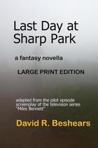 Last Day at Sharp Park - Lpe