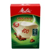 Melitta 12603.3 coffee filters & supplies