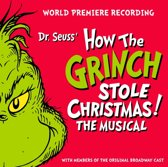 Dr. Seuss' How The Grinch Stol
