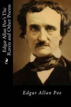 Edgar Allan Poe's the Raven and Other Poems