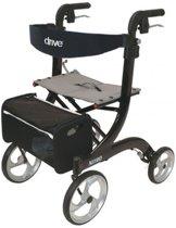 Drive rollator Nitro M Design - Gewicht 7,2 kg