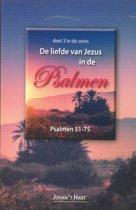 Hart, Liefde van Jezus in de psalmen 3