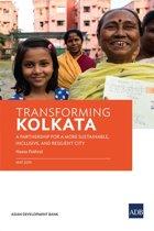 Transforming Kolkata