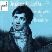 Grands Duos De Fernando  Sor