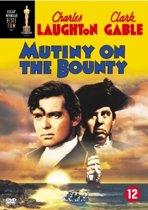 Mutiny On The Bounty (1935) (dvd)