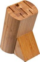Homeij Cooking Equip Messenblok - Bamboe - 6 Sleuven