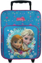 Disney Frozen Strong Trolley Blauw (rugzak)