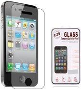 Telefoonhoesje.nl iPhone 4 Anti barst screenprotector ( tempered glass )