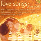 Love Songs Of The World