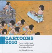 Cartoons 2010