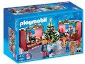 Playmobil Kerstmarkt - 4891