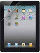 Belkin TrueClear Screenprotector voor Apple iPad 2/3/4