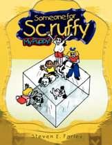 Someone for Scruffy