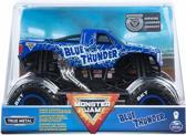 Hot Wheels monster jam truck Monster Mutt - schaal 1:24