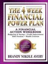 The 4 Week Financial Power Plan