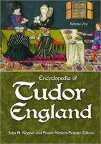 Encyclopedia of Tudor England [3 volumes]