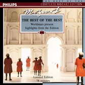 Mozart: The Best of the Best
