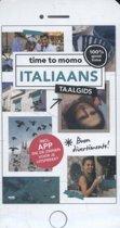 Time to momo - Italiaans 3 ex + app