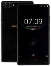 Doogee Mix - 64GB - zwart