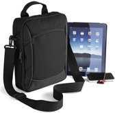 Quadra Executive Ipad Case Black