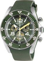 Momodesign dive master sport MD1281MG-31 Mannen Quartz horloge