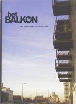 Het balkon