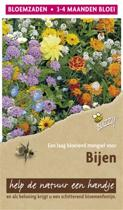 Buzzy® Flower Mix Bijen Laag 15 m²