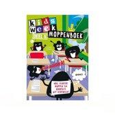 Kidsweek - Kidsweek moppenboek 5 Nog leukere moppen en raadsels uit Kidsweek